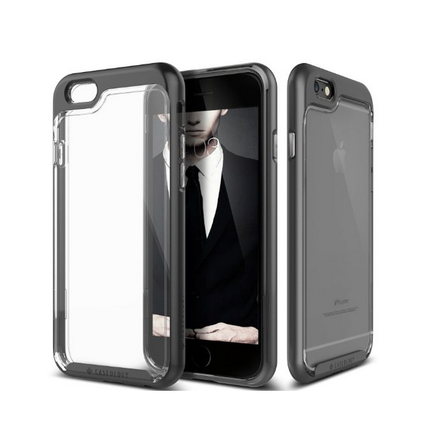 iPhone 6 Case Caseology Skyfall Series Scratch-Resistant Clear Back Cover