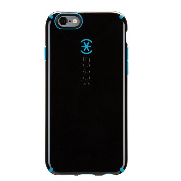 iPhone 6S Case and iPhone 6 Case by Speck Products CandyShell Protective Case Black