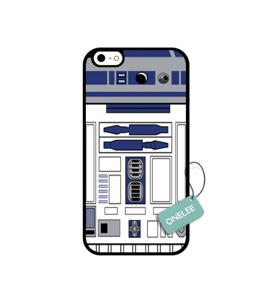 iPhone 6s Case  Scratchproof Never Fade Star Wars R2D2 Collector Robot Pattern iPhone 6S
