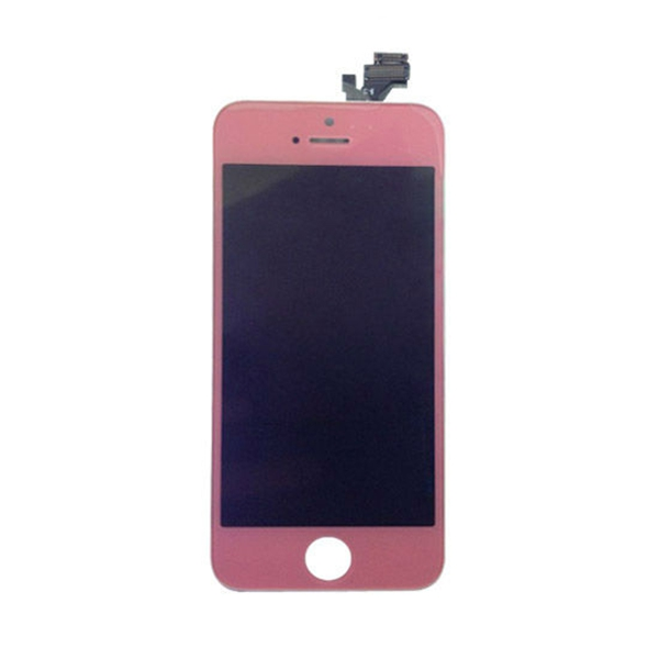 pantalla lcd display para iphone 5 5s color