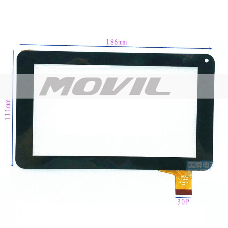 Tactil tactil para tablet AIRIS One PAD 745