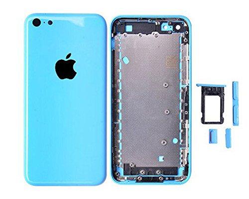 44fd87a7630 Ensamble De Tapa Bateria Iphone 5c Azul - MOVIL