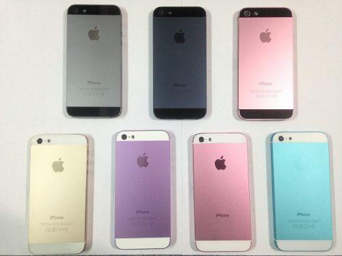 iphone 5s carcasa original