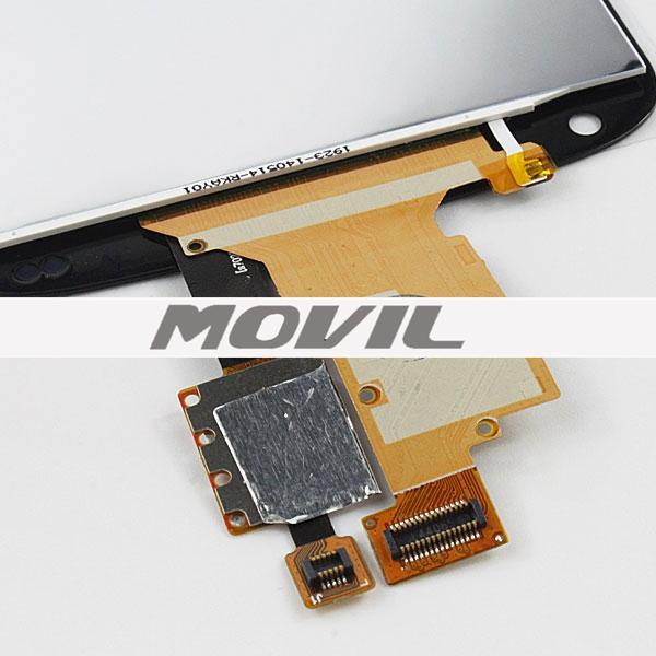 Lcd-para LG Nexus 4 E960 LCD con Touch para LG Nexus 4 E960-2 - MOVIL