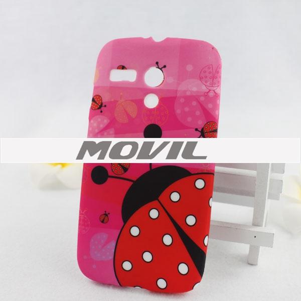 1e308683bcf NP-1224 Funda para Motorola Moto G NP-1224-0g - MOVIL
