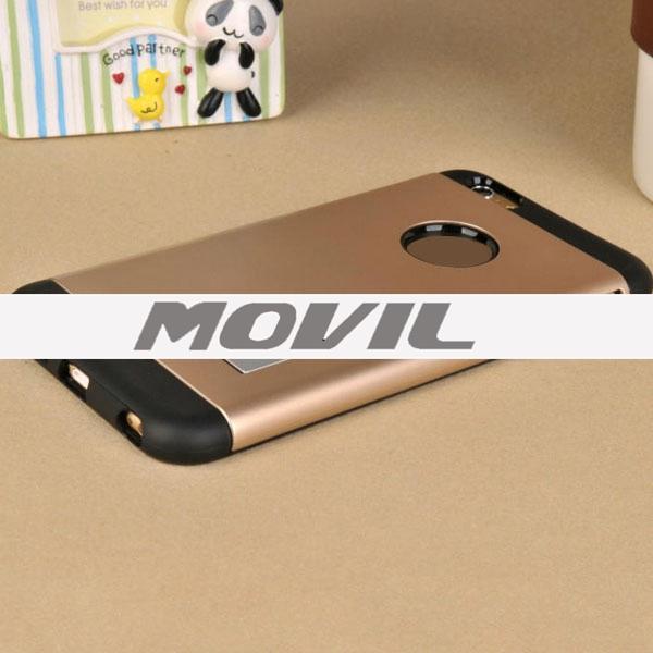45ca43bb529 Inicio > Fundas Case Para Celulares > NP-1746 Protectores para iPhone 6-4