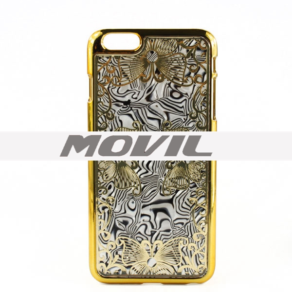 5f89d044f45 Inicio > Fundas Case Para Celulares > NP-1875 Electrochapa elaboración funda  para iPhone 6 plus -0