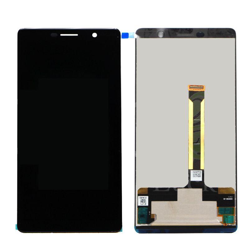 promo code f7376 f8f4b LCD Pantalla Para Nokia 7 Plus - MOVIL