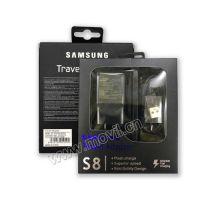 Cargador rapido y cable usb para Samsung S8
