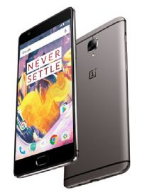 Oneplus 3T 5.5 pulgada android 6.0.1 en stock