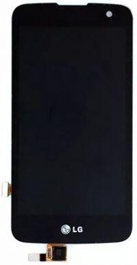 LCD Pantalla LG K4 Negro