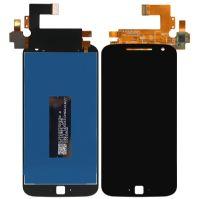 LCD Pantalla Para Moto g4 plus