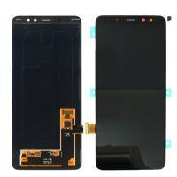Lcd Pantalla Para Samsung A8 Plus