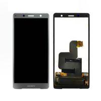 LCD Pantalla Para Sony Xz2 Compact