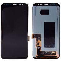 Lcd Pantalla Para Samsung Galaxy S8 Plus